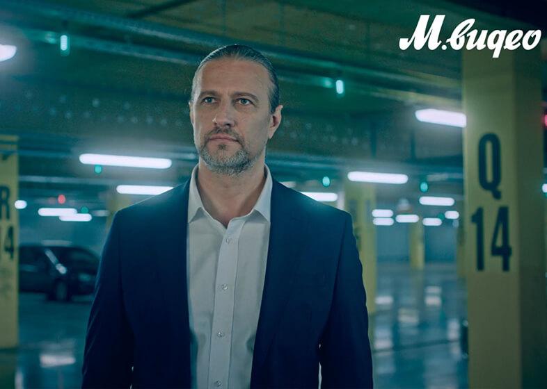 М.Видео <br>Samsung Galaxy — 3